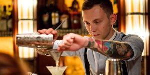hire a cocktail bartender sydney