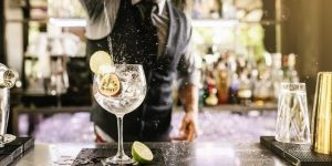 pop up cocktail bar sydney