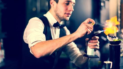hire a bartender Newcastle