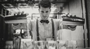 Bartenders & Cocktail Bars