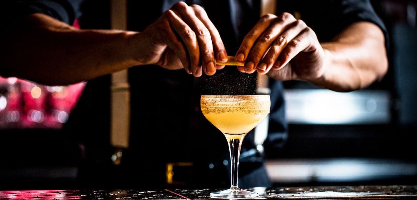 hire a bartender Gerringong