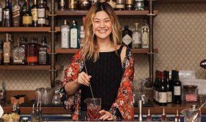 hire female bartender Sydney