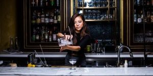 hire bartender at home