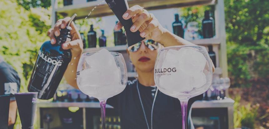 sydney bartenders